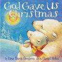 God Gave Us Christmas Book
