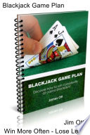 Blackjack Game Plan