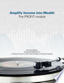 Amplify Income Into Wealth