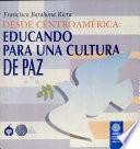 Desde Centroamérica