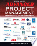 Advanced Project Management : corporations open their office doors to discuss case...