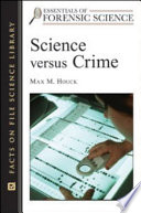 Science Versus Crime