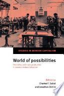 World of Possibilities