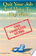 Quit Your Job and Move to Key West Book PDF