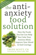 download ebook the antianxiety food solution pdf epub