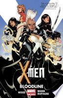 X Men Vol 3 book