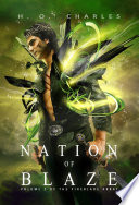 Nation of Blaze  Volume 2 of the Fireblade Array