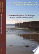 Phenomenologies of the Stranger