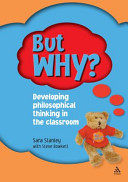 But Why  Teacher s Manual