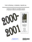 Chronicle Vocational School Manual