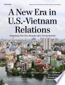 A New Era In U S Vietnam Relations