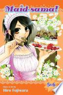 Maid-sama! (2-in-1 Edition), Vol. 3 by Hiro Fujiwara