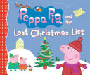 Peppa Pig And The Lost Christmas List : they share with each other...