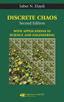 Discrete Chaos  Second Edition Chaos Second Edition With Applications In Science