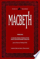 Macbeth Manual