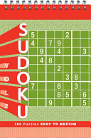 Sudoku Puzzle Pad