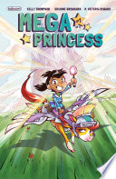 Mega Princess  1