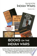 Journal of the Indian Wars Volume 2  Number 1