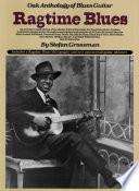 Oak Anthology of Blues Guitar  Ragtime Blues