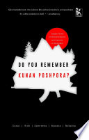 Do You Remember Kunan Poshpora? : soldiers and officers of the...