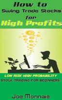 download ebook how to swing trade stocks for high profits pdf epub