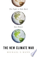 The New Climate War Book PDF
