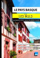 illustration Le Pays Basque pour les Nuls poche