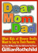 Dear Mom and Dad