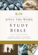 KJV  Apply the Word Study Bible  Ebook  Red Letter Edition