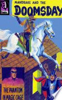 Indrajal Comics 46 - 60 The Phantom, Mandrake The Magician