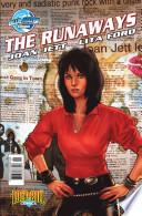 Rock and Roll Comics  Joan Jett