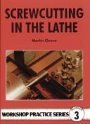 Screwcutting in the Lathe