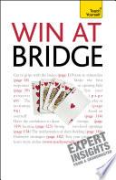 Win At Bridge  Teach Yourself