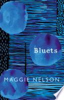 Ebook Bluets Epub Maggie Nelson Apps Read Mobile