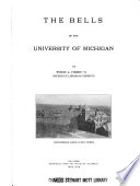 The bells of the University of Michigan