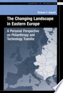 The Changing Landscape in Eastern Europe