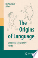 The Origins of Language