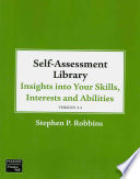 Self assessment Library 3 4