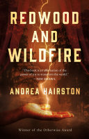 Book Redwood and Wildfire