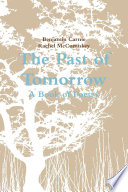The Past of Tomorrow  A Book of Poetry