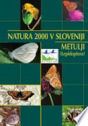 Natura 2000 v Sloveniji