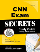 Cnn Exam Secrets Study Guide