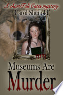 Museums Are Murder: