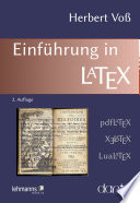 Einf  hrung in LaTeX