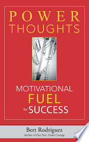 POWER THOUGHTS Motivational FUEL for Success