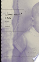 Surrendered Child book