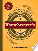 The Homebrewer s Journal