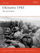 download ebook okinawa 1945 pdf epub