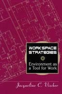 Workspace Strategies
