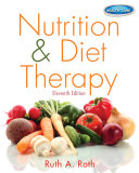 download ebook nutrition & diet therapy pdf epub